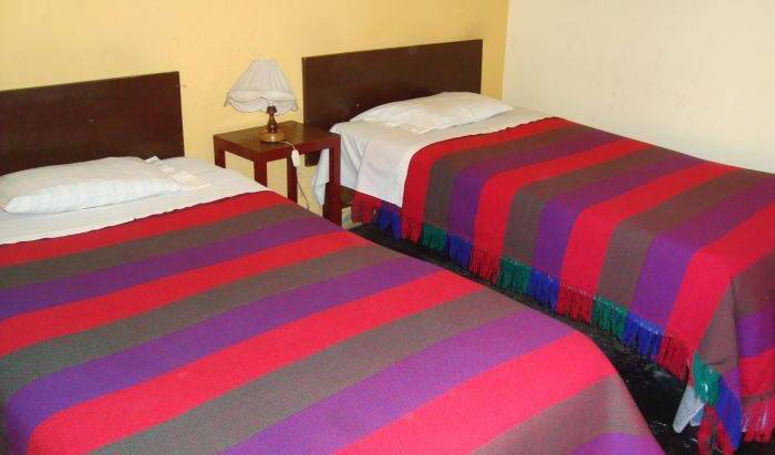 Hostal Posada Guadalupe - Search for free rooms and guaranteed low rates in Nazca 5 photos